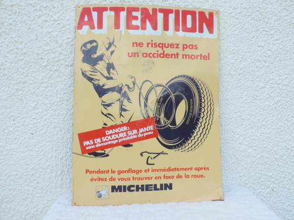 Tôle Michelin